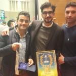 Nicola D'Auria - Vincenzo Martone - Dario Volpe - Contro Corrente - Pragma