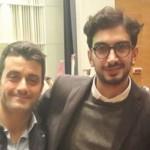 Contro Corrente di Nicola D'Auria e Vincenzo Martone, una produzione Pragma, è stato insignito della Mention d'Honneur al Ficts 2016