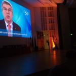 Thomas Bach - Presidente CIO Comitato Inernazionale Olimpico