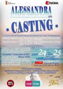 Locandina-Casting-Alessandra-Film---Pasquale-Falcone---casting-24-25-marzo-2017---Cava-dè-Tirreni
