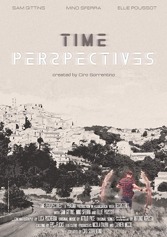 manifesto time perspectives di ciro sorrentino_