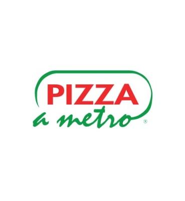 Spot Pizza a Metro